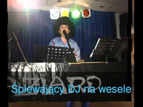 DJ Na Wesele - Śpiewający DJ - DJ Aziard