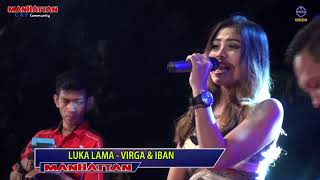 download lagu Luka Lama   Virga & Iban  Om gratis