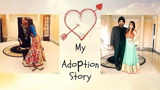 My Adoption