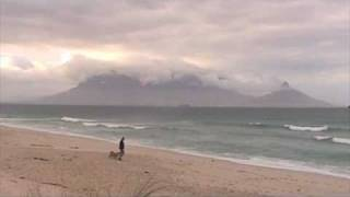 One Day on Earth Entry - Amy Kaye - Time Lapse - Cape Town, South Africa