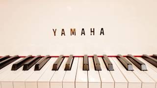 Yamaha Polished White GB1k