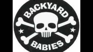 Watch Backyard Babies Shut The Fuck Up video