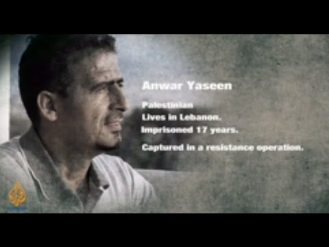 What is Freedom for a Palestinian Prisoner?