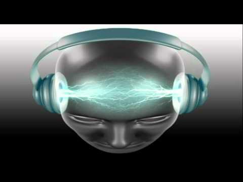 Futuristic Sound Effect # 789