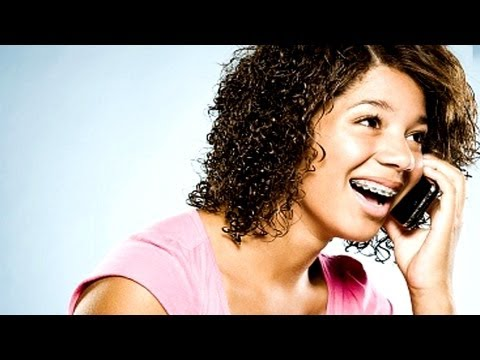Calling My First Girlfriend