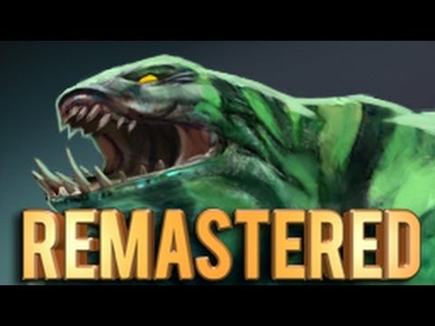 Tidehunter DOTA 2 Intro Guide