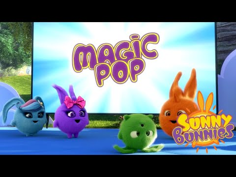 Sunny Bunnies: Magic Pop! Official Game Trailer