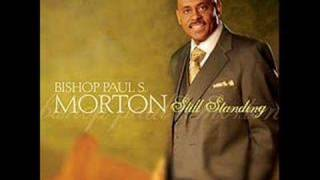 Watch Bishop Paul S. Morton Be Blessed video