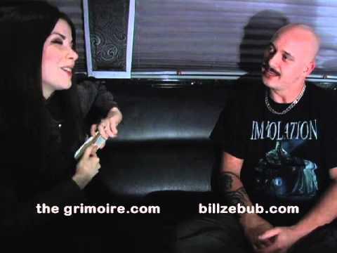 Dimmu Borgir interview part 2