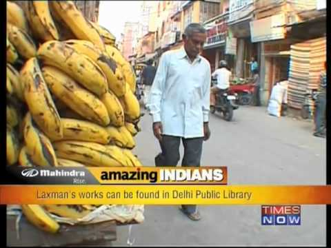 Amazing Indians: More than a Tea-seller Part 1