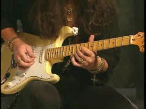 Yngwie Malmsteen - Adagio