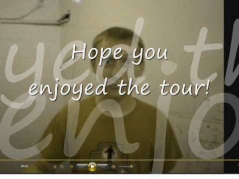 Edited&remixed!!!!!!!!!!! Offical: Sauk River Boys Bathroom Tour (preteen Camp'10) video