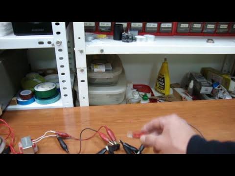 Tutorial Electrónica Básica. Cap 05. Diodos + Semiconductores