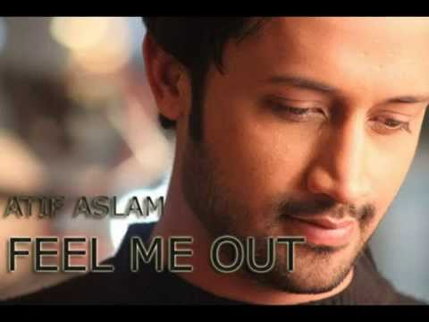 ATIF ASLAM NEW SONG- FEEL ME ( ZINDAGI )