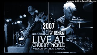 AXA (INGRAY) - Live At Chubby Pickle | Windsor, Canada