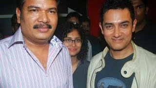 Aamir Khan to act in 'Enthiran' sequel? | Shankar, Rajnikanth