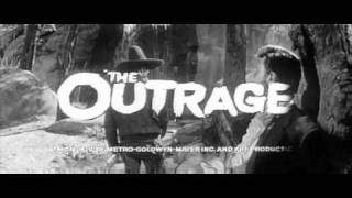 The Outrage (1964) - Official Trailer