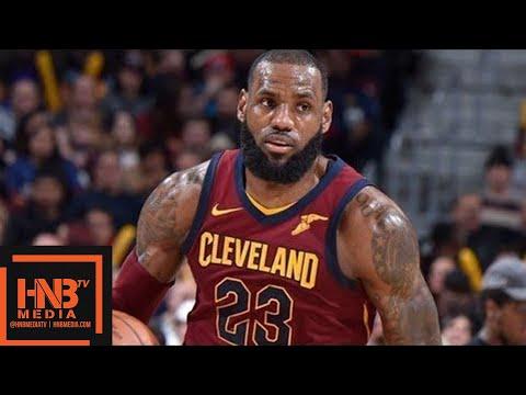 Cleveland Cavaliers vs Atlanta Hawks Full Game Highlights / Week 9 / Dec 12