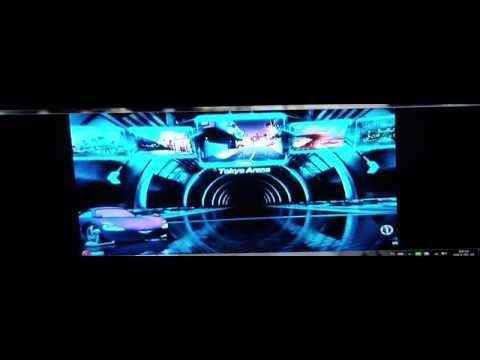 Cars2 Auta2 Gra Game toys zabawki  Xbox 360 Tycjan.S.