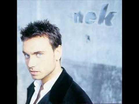 Nek - Nati Per Vivere