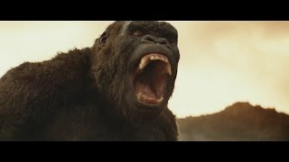 Kong: Skull Island - Official Trailer #2