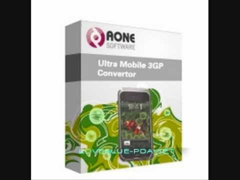 Ultra Mobile 3gp Video Converter Serial 100% Working~~ video