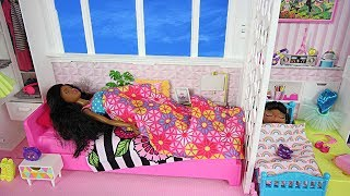 Poupées LOL Surprise Family Her Majesty Morning Routine Dolls Bedroom