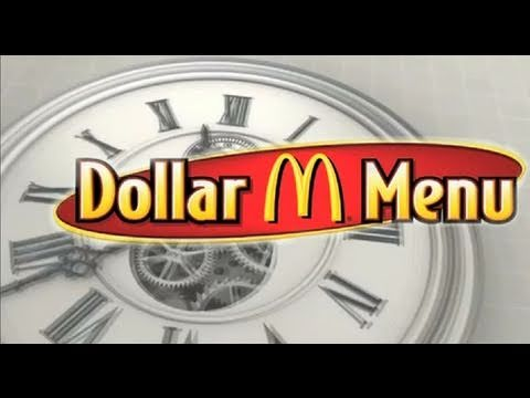 Death of the Dollar Menu