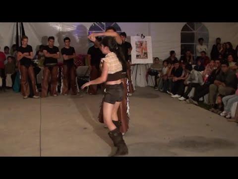 XV Años de Karen - Coreografia (Quebradita)