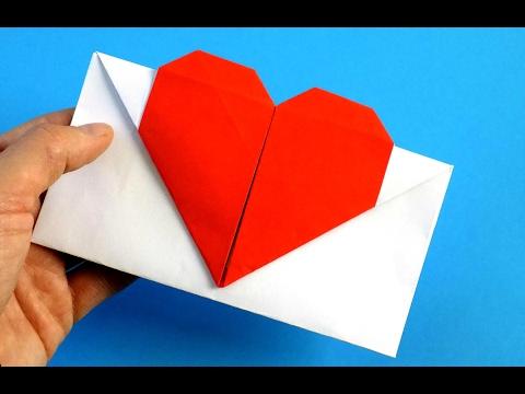 Как сделать конверт в ютубе