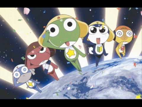Keroro Gunso ED 14 FULL