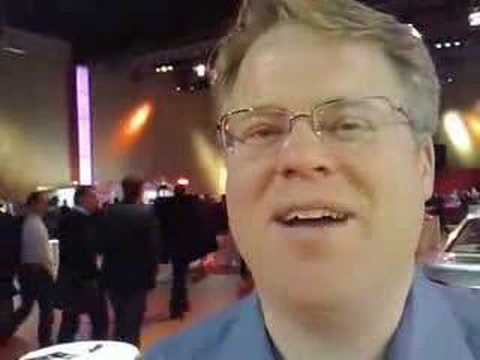 Robert Scoble's five tips for Video blogging