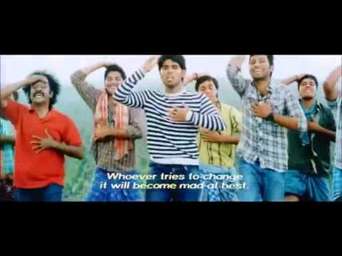 Gouravam Tamil Songs video