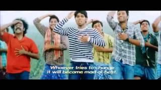 Gouravam - Gouravam Tamil Songs