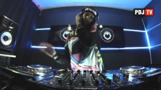 Miss Monique - Live Radio Intense 13.10.2015