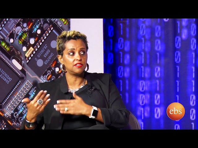 TechTalk with Solomon Season 13 Ep 3: Interview with Dr. Eleni Part 02