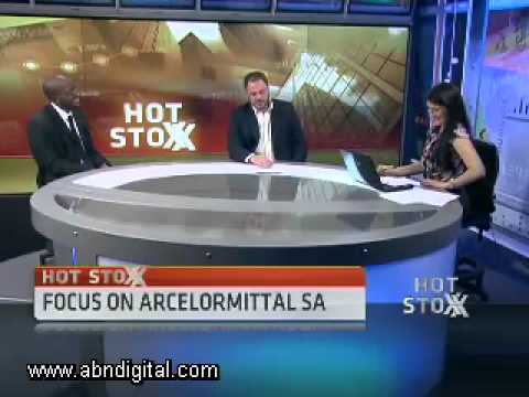 3 November - Hot or Not: ArcelorMittal South Africa