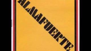 Watch Almafuerte Ultranza video