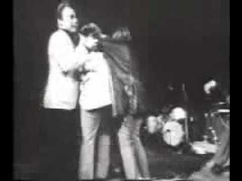 Brian Jones´s laughter Rolling Stones 1965