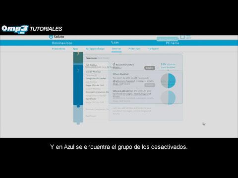 Cómo utilizar Soluto - Tutorial - Mp3.es