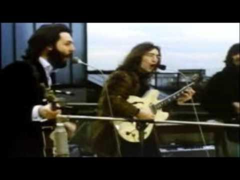 Beatles - Ive Got A Feeling