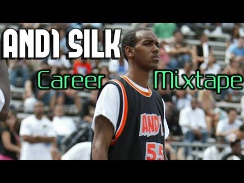 And1 Silk Career 2013 Mixtape