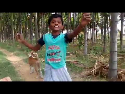 Channappa channegowda janapada song