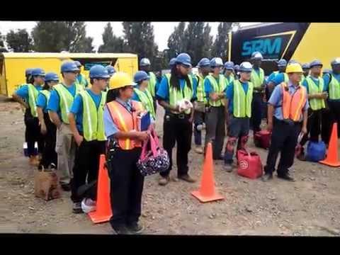 SRM & The 2014 Napa Earthquake