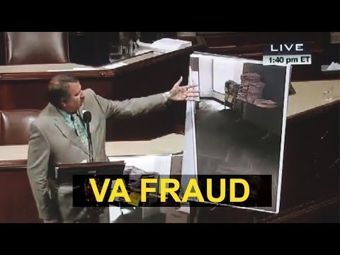 Rep. Doug LaMalfa OUTs the Oakland VA! - PLEASE FORWARD!
