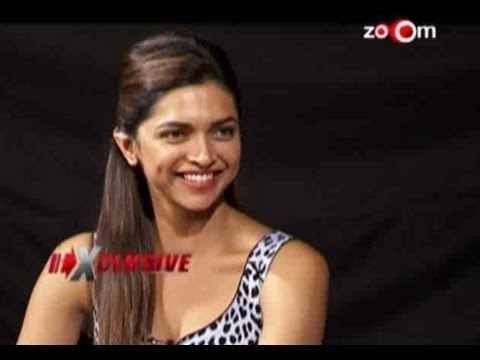 Deepika Padukone's rapid fire round on zoOm