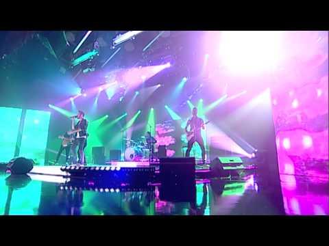 MDC - SZABADULJ EL LIVE (Szerencseszombat - 2015.07.25.)