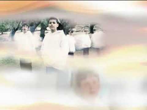 Libera - Air (Bach)