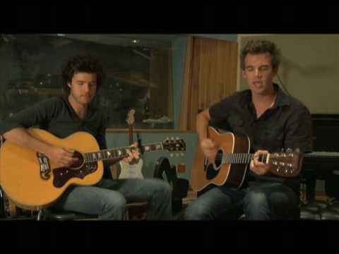 Tyler Hilton - So Young