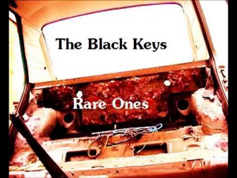 Black Keys - Im Glad